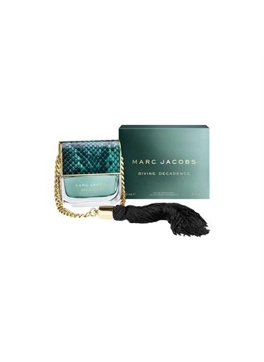 Marc Jacobs Divine Decadence Edp 100 Ml Kadın Parfümü Renksiz